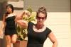 Tanya Merryman / Kelly Dobbins