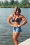Deborah Barnes