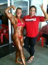 Simone de Oliveira / Roberta Toth