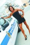Tiffany Miller Delano