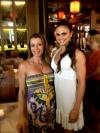Crystal Richardson / Tanya Etessam