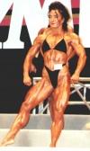 Claudia Montemaggi