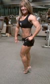 Antoinette Oldfield