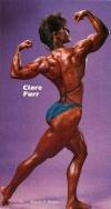 Clare Furr