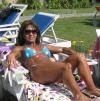 Girl with muscle - Marilyn Merino