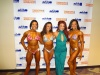 Girl with muscle - Vanda Hadarean / Jodi Boam / Nancy di Nino / Fiona