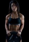 Girl with muscle - Angela Christine