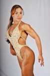 Girl with muscle - Thais Werner Cabrices