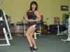 Girl with muscle - Olga Novik