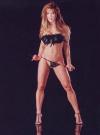 Girl with muscle - Joanie Laurer aka Chyna