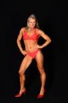 Girl with muscle - Lisa Weber