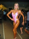Girl with muscle - Taylor Willis