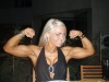 Girl with muscle - Heidrun Sigurdardottir