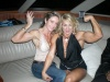 Girl with muscle - Raechelle Chase & Jo Stewart
