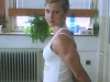 Girl with muscle - Tatiana Piackova