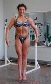 Girl with muscle - Svetlana Yurkova