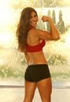 Girl with muscle - Margi Faze