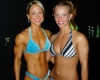 Girl with muscle - Jamie Eason (l)