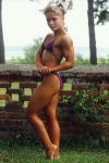 Girl with muscle - Chelsey Coleman