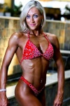 Girl with muscle - Stef Williams