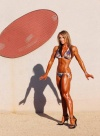 Girl with muscle - Alecia Rankovic
