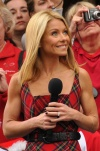 Girl with muscle - Kelly Ripa