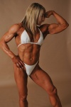 Girl with muscle - Erin Brady