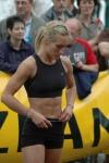 Girl with muscle - Joanna Piwowarska