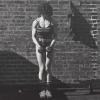 Girl with muscle - Lisa Lyon