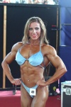 Girl with muscle - Giuditta Magazzino