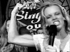 Girl with muscle - Jenny McCarthy