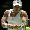 Girl with muscle - Martina Hingis