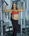 Girl with muscle - alissa carpio