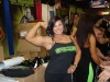 Girl with muscle - Britt Miller