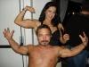 Girl with muscle - Ali Huston