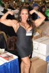 Girl with muscle - Denise Masino