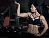 Girl with muscle - Satu Salo (os.Korhonen)