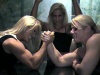 Girl with muscle - Melissa Dettwiller, Dara Trager, Andrea Trent