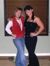 Girl with muscle - ? / Gina Davis