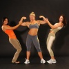 Girl with muscle - Abby Fox - Kira Neuman -  ?