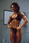 Girl with muscle - Susana Palma