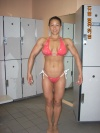 Girl with muscle - Krissy Chin