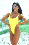 Girl with muscle - Michelle Bellini