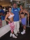 Girl with muscle - ? / ? / Ana Paula Silva