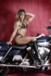 Girl with muscle - Giada Simari