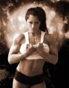 Girl with muscle - Tara Scotti