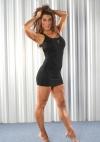 Girl with muscle - Angela Ells Smith