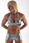 Girl with muscle - Tanya
