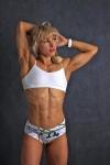 Girl with muscle - Yaroslava Nikolaeva (Jaroslava or Yasha)