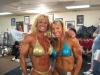 Girl with muscle - Holly Nicholson / Lisa Taubenheim